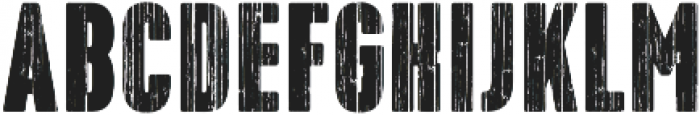 Bobbin Bold Cyrillic otf (700) Font LOWERCASE