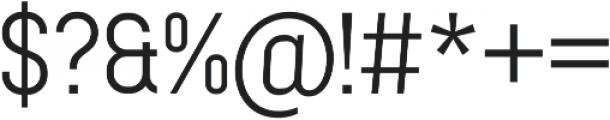 Bobcat ttf (400) Font OTHER CHARS