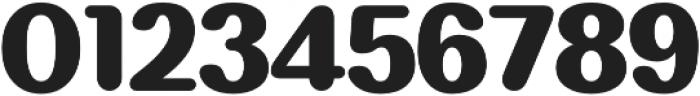 Bodrum Soft 19 Black otf (900) Font OTHER CHARS