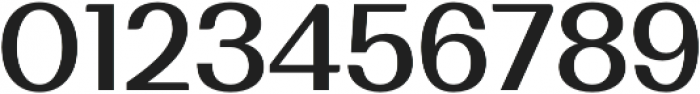Bodrum Sweet 15 Medium otf (500) Font OTHER CHARS