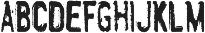Boiler Room otf (400) Font UPPERCASE