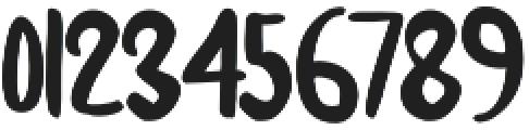Boldey Typeface otf (700) Font OTHER CHARS