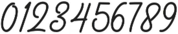 Bolton otf (400) Font OTHER CHARS