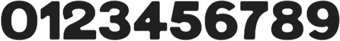 Bombshell Regular otf (400) Font OTHER CHARS