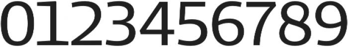 Bommer Slab otf (400) Font OTHER CHARS