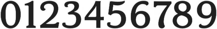 Bonobo SemiBold otf (600) Font OTHER CHARS
