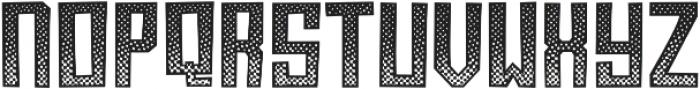 BooBooKitty otf (400) Font UPPERCASE