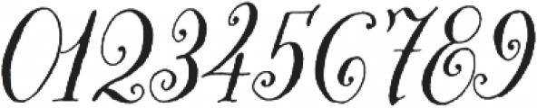 Bookeye Sadie Roman ttf (400) Font OTHER CHARS