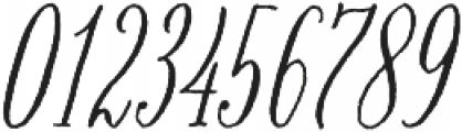 Bookeyed Jack Regular otf (400) Font OTHER CHARS