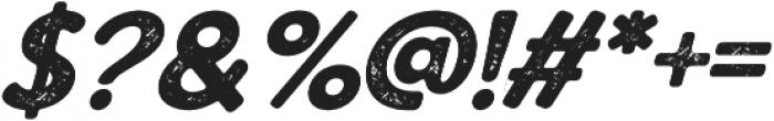 Bookman Press Sans S otf (400) Font OTHER CHARS