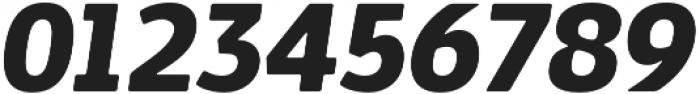 Bosphorus 50 Normal 55 Bold Italic otf (400) Font OTHER CHARS