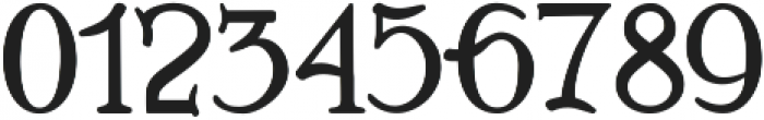 Boston-Alternate 4 ttf (400) Font OTHER CHARS