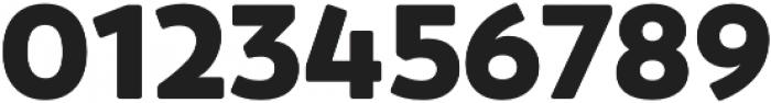 Boston Heavy otf (800) Font OTHER CHARS