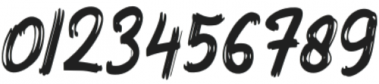 Botade otf (400) Font OTHER CHARS