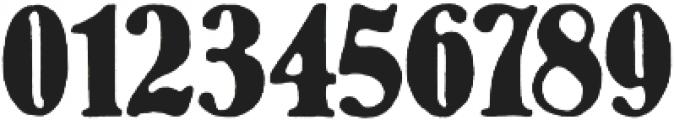 Botanique Regular otf (400) Font OTHER CHARS