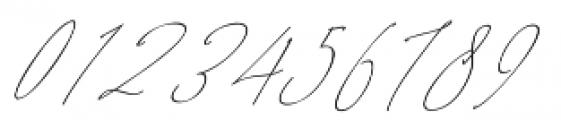 Bottle otf (400) Font OTHER CHARS