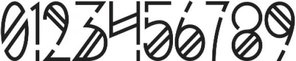 Bowie Sans otf (400) Font OTHER CHARS