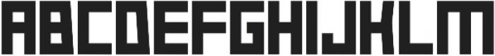 Box otf (400) Font UPPERCASE