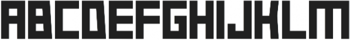 Box otf (400) Font LOWERCASE