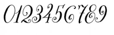 Bookeyed Sadie Regular Font OTHER CHARS