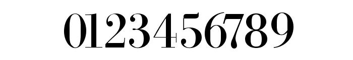 Bodidota Font OTHER CHARS