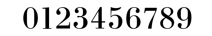 Bodoni Initials Font OTHER CHARS
