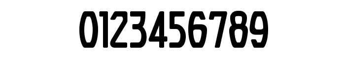 Boizenburg Regular Font OTHER CHARS
