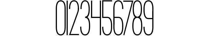 Bologna Sansish Font OTHER CHARS
