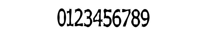 Boneribbon Tall Bolder Font OTHER CHARS