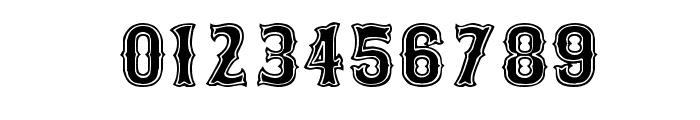 Bosox SemiBold Font OTHER CHARS