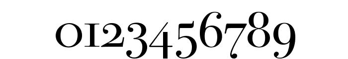 Bodoni 72 Oldstyle Book Font