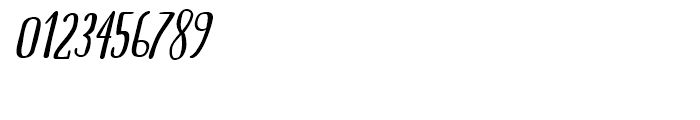 Boho Sans Bold Italic Font OTHER CHARS