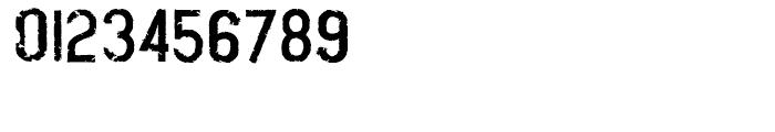 Boilerplate Regular Font OTHER CHARS