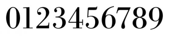 Bodoni Recut FS Regular Font OTHER CHARS