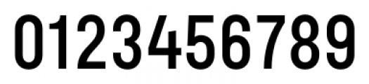 Bond 4F Medium Font OTHER CHARS