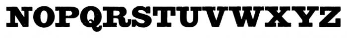 Bootstrap Alternate Pro Regular Font UPPERCASE