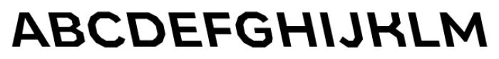 Bowie Medium R Italic Font LOWERCASE