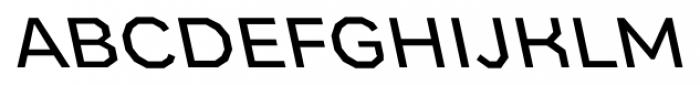 Bowie Regular R Italic Font LOWERCASE