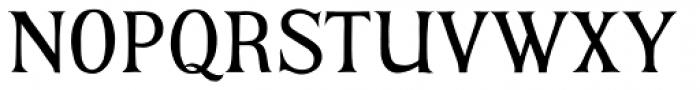 Boatbuilder Font UPPERCASE