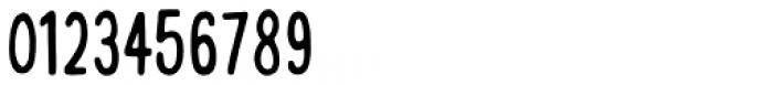 Bobby Jones Soft Condensed Regular Font OTHER CHARS