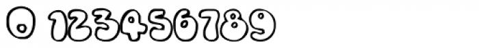 Bobolha Font OTHER CHARS