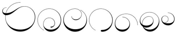 Bodoni Classic Pro E Font UPPERCASE