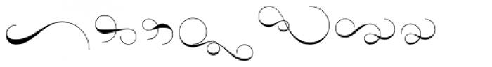 Bodoni Classic Pro E Font LOWERCASE