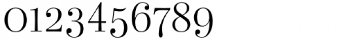 Bodoni Elegant Light Font OTHER CHARS