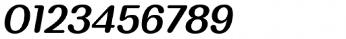 Bodrum Soft 16 Bold Italic Font OTHER CHARS
