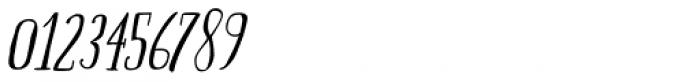 Boho Serif Italic Font OTHER CHARS