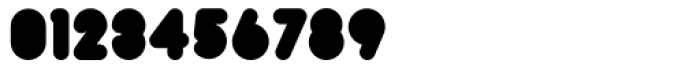 Bollard Font OTHER CHARS