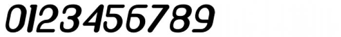 Bolobold Italic Font OTHER CHARS