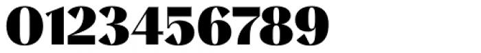 Bologna Black Font OTHER CHARS