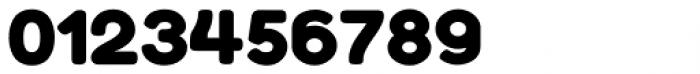 Boltz Regular Font OTHER CHARS